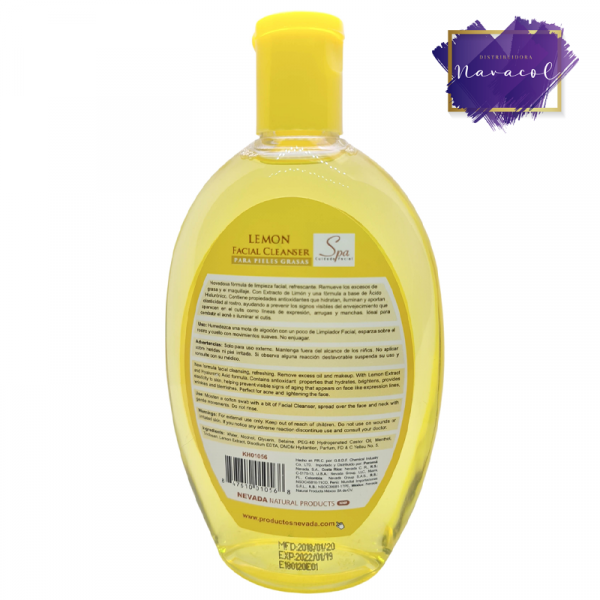 Cleanser-Limon-Colombia